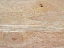 Предпосылка коричневой деревянной текстуры Стоковое Изображение