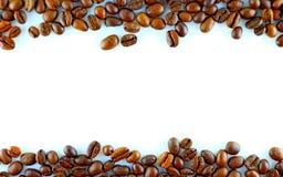 Предпосылка кофе Стоковое фото RF