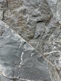 предпосылка красит стену grunge каменную Стоковое Изображение RF