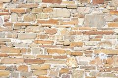 предпосылка красит стену grunge каменную Стоковое Фото