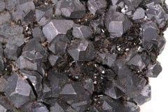 предпосылка кристалла свинчака Стоковое Изображение RF