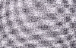 Предпосылка крупного плана текстуры ткани Стоковая Фотография