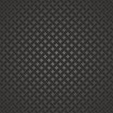 Предпосылка металла ремесла Weave серая Стоковое Изображение