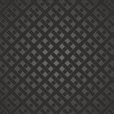Предпосылка металла ремесла Weave серая Стоковая Фотография