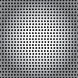 Предпосылка металла текстуры Стоковые Изображения RF
