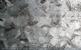 Предпосылка металла Стоковое Изображение RF