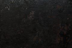 Предпосылка металла Grunge ржавая Стоковые Фото