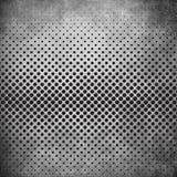 Предпосылка металла Grunge Стоковые Изображения