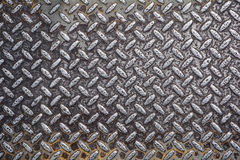 предпосылка металлическая E Стоковое фото RF