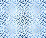 Предпосылка мозаики Стоковое Изображение RF
