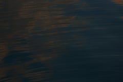 Предпосылка неба и пустая зона для текста, предпосылки природы и чувствовать хороший в сумерк или утре, предпосылке для представл Стоковые Изображения RF