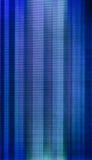 Предпосылка небольшого затруднения сломленного дисплея LCD Стоковые Изображения RF