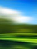 Предпосылка нерезкости движения природы Стоковая Фотография RF