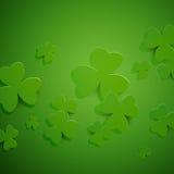 Предпосылка дня St. Patricks бесплатная иллюстрация