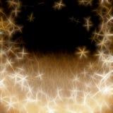 Предпосылка обоев Browm неоновая абстрактная красочная Стоковые Изображения RF