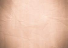 предпосылка объезжает бумажную текстуру Стоковая Фотография RF