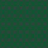 Предпосылка орнамента вектора безшовная зеленая Стоковое фото RF