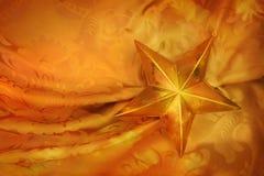 Предпосылка орнамента рождества Стоковые Фото