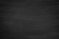 Предпосылка доски пустая Черная рамка классн классного с космосом экземпляра Стоковая Фотография