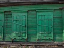 Предпосылка от деревянных доск Стоковое Изображение