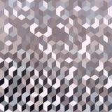 Предпосылка от кубов Стоковое Фото