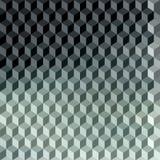 Предпосылка от кубов Стоковое Изображение RF