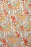 Предпосылка от много розовая ткань стоковое изображение rf