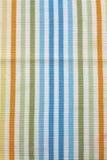 Предпосылка от много ткань цвета стоковые фотографии rf