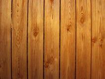 Предпосылка от доск деревянной загородки Стоковые Фото