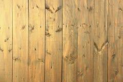 Предпосылка от доск деревянной загородки Стоковое Изображение RF