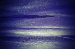 Предпосылка от синей чувствительной ткани стоковое изображение
