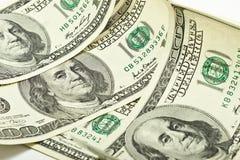 Предпосылка долларов США Стоковые Изображения
