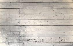 Предпосылка панелей сырцовой древесины Стоковое фото RF