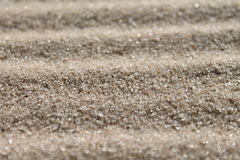 Предпосылка песка реки Стоковое Изображение