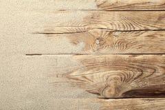 Предпосылка песка Стоковое Изображение RF