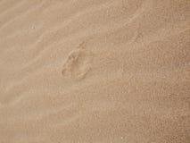 Предпосылка песка Стоковое фото RF
