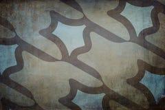 Предпосылка Пестрый de Poule Текстуры Стоковые Изображения