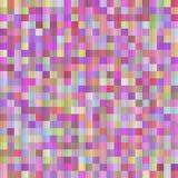 Предпосылка пиксела Стоковое фото RF