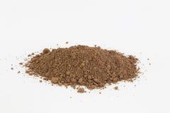 Предпосылка почвы, предпосылка грязи Стоковые Фото