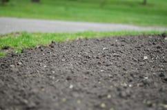 Предпосылка почвы стоковое фото