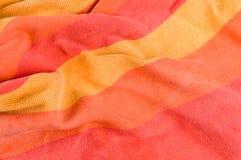 Предпосылка полотенца Стоковое Изображение RF