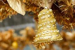Предпосылка праздника рождества Стоковое Изображение RF