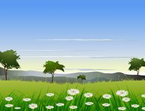 Предпосылка природы красоты бесплатная иллюстрация