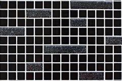 Предпосылка плитки мозаики плитки Стоковые Изображения