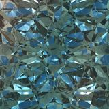 Предпосылка драгоценной камня ювелирных изделий Стоковые Фото