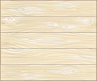 Предпосылка древесины вектора также вектор иллюстрации притяжки corel Стоковые Фотографии RF