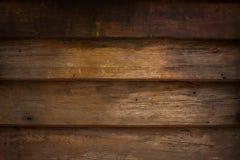 Предпосылка древесины панели стоковые фотографии rf