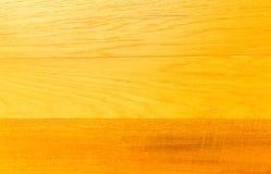 Предпосылка древесины планки Стоковые Изображения