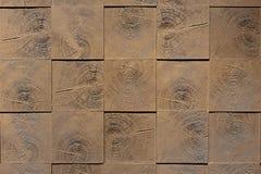 Плитки текстурированные древесиной Стоковые Фотографии RF