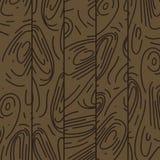 Предпосылка древесины текстуры Стоковые Фото